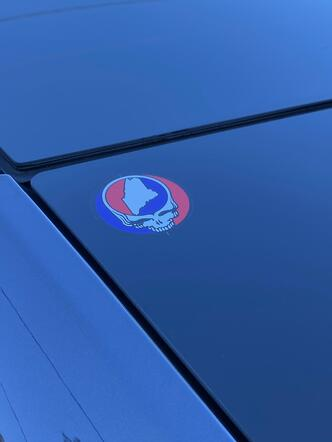 Steal Your Face Grateful Dead