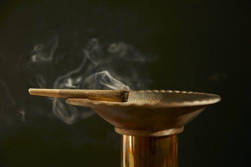 Marijuana and Meditation